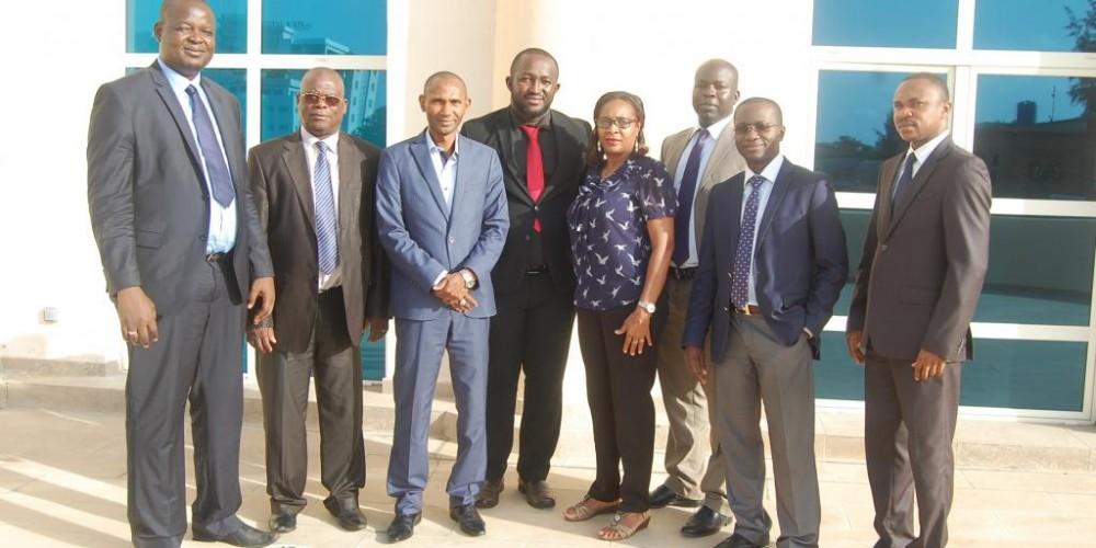 Communiqué de presse: la rencontre du Comité Scientifique de l'UEMOA